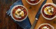 Gluten Free / McKenzie's Favourite Gluten Free Recipes