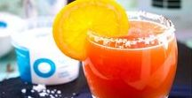 Beverages / McKenzie's Favourite Beverage Recipes