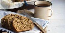 Snacks / McKenzie's Favourite Snack Recipes