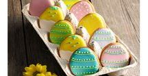 Easter / Easter Recipes from McKenzie's