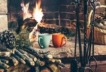 How to be Hygge / Hygge (pronounced hue-guh not hoo-gah) is a Danish word used when acknowledging a feeling or moment, whether alone or with friends, at home or out, ordinary or extraordinary as cosy, charming or special.