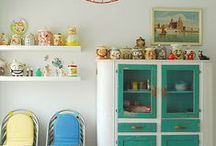 Kitchen / by Heather Kelso