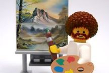 Jump for joy / products and things I love; lego,
