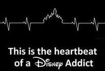 Mickey Mouse Club / my little fandom...all things Disneyland.