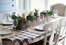 Holiday Entertaining/Decorating / Holiday entertaining ideas, holiday decor ideas, holiday entertaining inspiration, holiday decorating ideas, holiday decorating inspiration, farmhouse holiday entertaining, farmhouse decorating inspiration, modern farmhouse entertaining, modern farmhouse decorating inspiration, ideas for a modern farmhouse dinner party, dinner party inspiration, farmhouse decorating hacks, entertaining hacks, simple entertaining tips, how to entertain on a budget