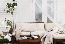 Outdoor Decorating Ideas / Since we live where it's winter almost half the year, outdoor spaces are very precious. Outdoor decor ideas, bright outdoor decor, outdoor spaces, decorating your patio, decorating your patio, patio inspiration, patio farmhouse decor, modern farmhouse outdoor, budget friendly outdoor ideas, backyard decor, backyard decorating ideas, suburban backyard ideas, farmhouse inspired patios