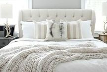 Bedroom Ideas / Lovely bedrooms for inspiration. Farmhouse bedrooms, farmhouse bedrooms inspiration, farmhouse bedroom ideas, modern farmhouse bedrooms, modern bedroom design, bedroom farmhouse on a budget, how to decorate your bedroom like a blogger, cozy bedroom ideas, cozy master bedroom, farmhouse master bedroom, farmhouse guest bedroom inspiration, inspiration for bedroom update, how to decorate your bedroom, how to decorate on a budget farmhouse, DIY bedroom decor, DIY farmhouse bedroom