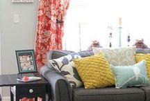 {Home Decor} / Home decor ideas as well as beautiful homes.