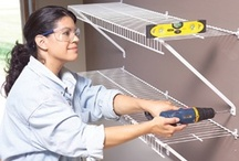 Home reno/repair tutorials / These are tips and tutorials for how to do DIY home reno/repairs and general upkeep of your home. / by Diana Walters