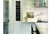 Kitchen / by Cindy Meador Interiors