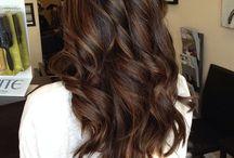 Hair / by Tina Scott