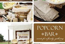 Food & Beverage Bars
