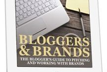 Blogging / Useful information for blogging. Ideas, inspiration and more.  / by AKA DESIGN