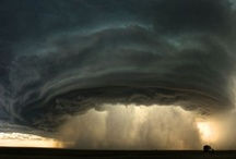 Wicked Weather / Amazing photos of some of the wickedest weather around the world. / by Pinme