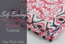 Sewing: babies & littlies / by Suella Palmer