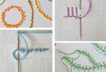 Sew what? / by Erin Dolan