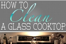 Cleaning tips / by Tina Scott