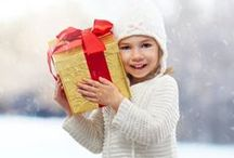 Gift wish list!  / Gift ideas for any event or season!