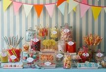 Cakes & Dessert / Love is Sweet!