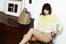 Leon & Harper / Estilo francés y actual para mujeres modernas que siguen las tendencias.