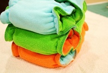 Cloth or disposable nappies? / by Suella Palmer