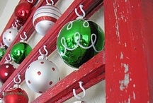 Christmas / by Tina Scott