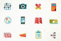 DESIGN   icons  / by Nina Hans