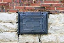 Brick and Stone