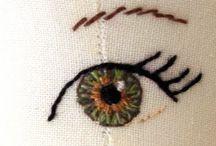 Embroidery / by Suella Palmer
