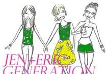 JenEric Generation
