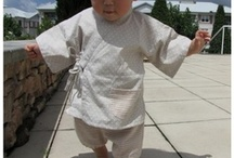 Japanese pattern & sewings