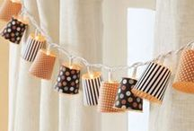 {Parties} / Decorations, snacks and other great ideas to make your party one to remember!
