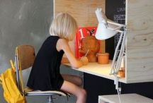 Kids Decor / best DIY, easy styles for children's rooms for budget-savvy parents / by Collin Morgan @Hip2Save