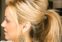 Hairstyles and Accessories / easy hairstyles and accessories for women's hair