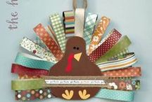 Thanksgiving / by Tina Scott