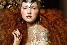 Pre-Raphaelist / Collier.Rossetti.Holman Hunt.Waterhouse.De Morgan.