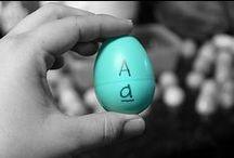 Preschool Theme - Easter & Spring / Easter/Spring