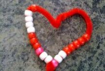 Preschool Theme - Valentine's Day / Valentine's Day