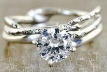 Jewelry ♥ / by Victoria M