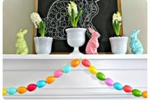 {Easter} / Crafts, recipes and printables to make your Easter the best ever!