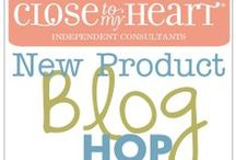 2014 Spring/Summer Blog Hop Projects