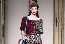 Fashion Week F/W '14 / We pick our favorite styles from Fashion Week for Fall / Winter 2014.