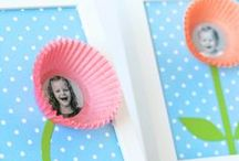 {Mother's Day} / Gift ideas, DIY, and other ways to show the woman you call Mother that you love and appreciate her!