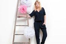 GRACE & MILA / Grace & Mila combina el vestuario de la elegancia parisina y un estilo atrevido. Una gran apuesta para ofrecer colecciones actuales accesibles a tod@as.