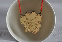 artysmarty jewellery / All of the lovely pieces created in the artysmarty studio