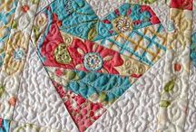 ❤️Quilts