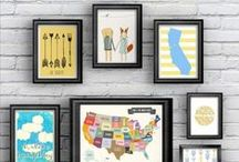 {Printables} / Printables (mainly freebies) for the home, organization, kids, and more!