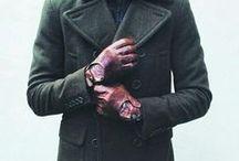Men's Fashion / Styling Muchachos