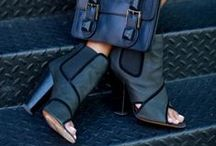 Shoes & Bags I Love To Love / by Cessi Mitrani