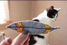 DIY Cat project